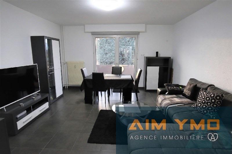 Verkoop  appartement Colmar 189900€ - Foto 3