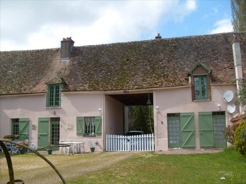 Vente maison / villa Epernon 540800€ - Photo 3