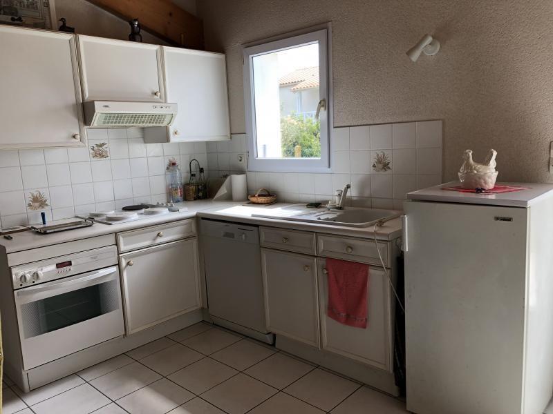 Sale house / villa Chateau d'olonne 221500€ - Picture 6