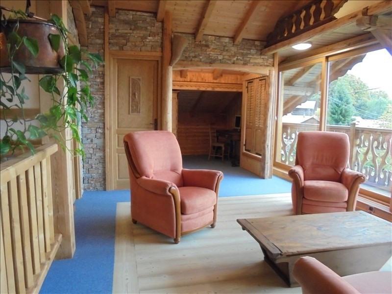 Sale house / villa Magland 389000€ - Picture 4