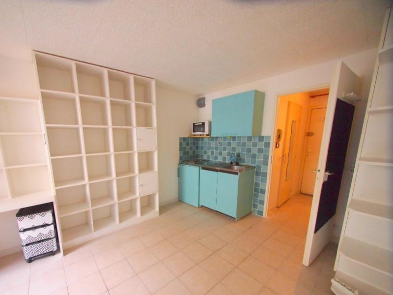 Vente appartement Nice 104500€ - Photo 1