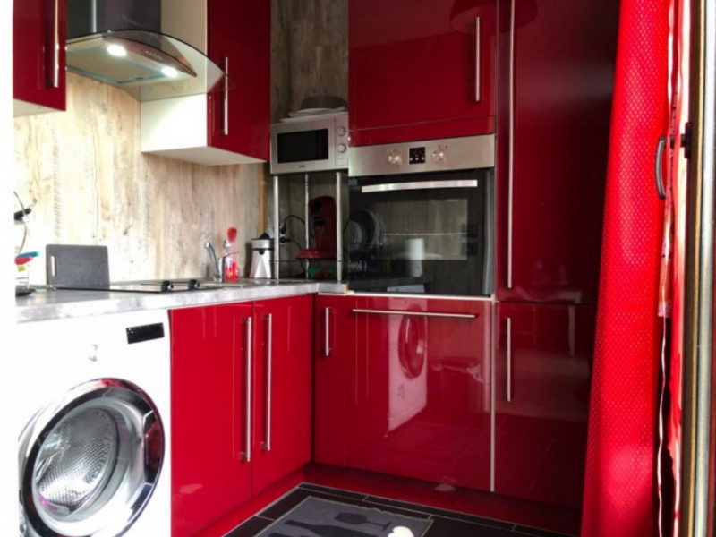 Vente appartement Chantilly 205000€ - Photo 4