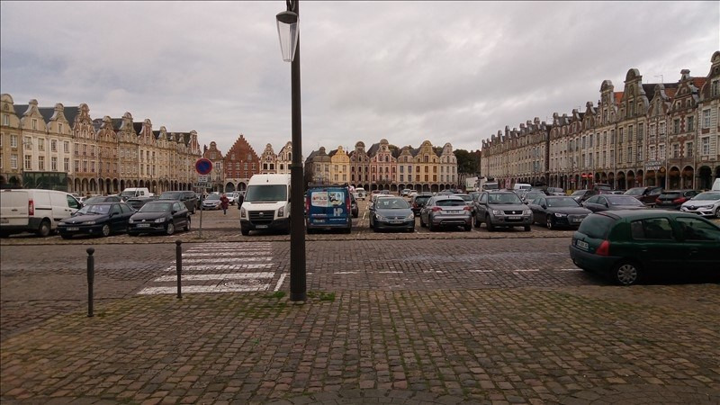 Rental office Arras 500€ HT/HC - Picture 2