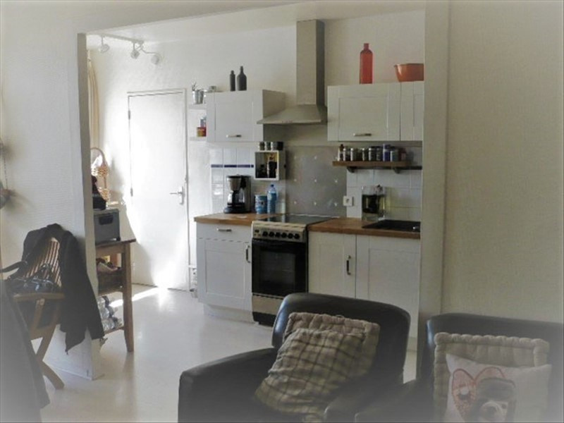 Sale apartment Saint herblain 125 760€ - Picture 2