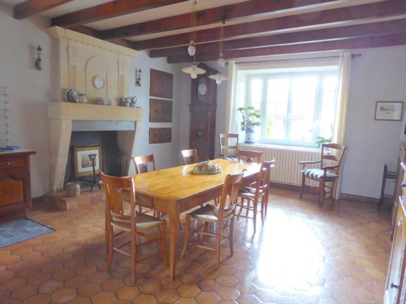 Deluxe sale house / villa Genté 379800€ - Picture 5
