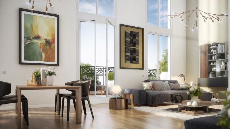 New home sale program Saint-ouen  - Picture 2