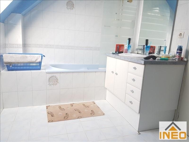 Vente maison / villa Langan 287300€ - Photo 9