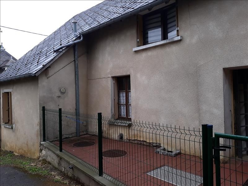 Vente maison / villa Morogues 54 000€ - Photo 1