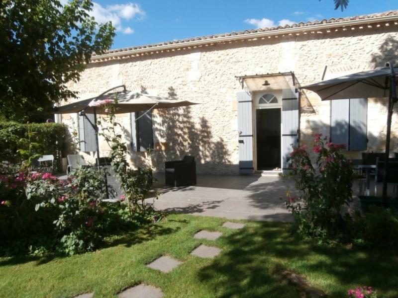 Vente maison / villa Bergerac 181000€ - Photo 1