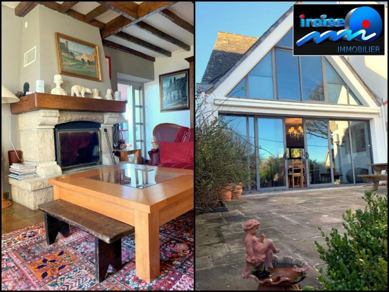 Deluxe sale house / villa Brest 499000€ - Picture 4