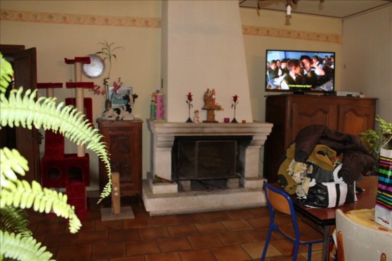 Vente maison / villa La chartre sur le loir 165900€ - Photo 6
