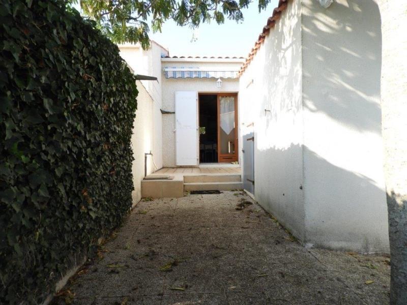 Vente maison / villa St georges d oleron 142400€ - Photo 2