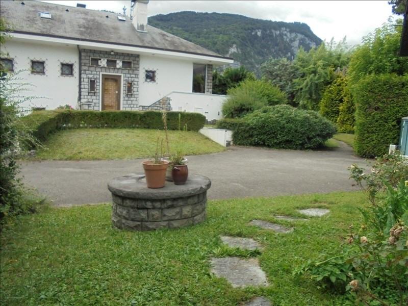 Vente maison / villa Cluses 546000€ - Photo 4