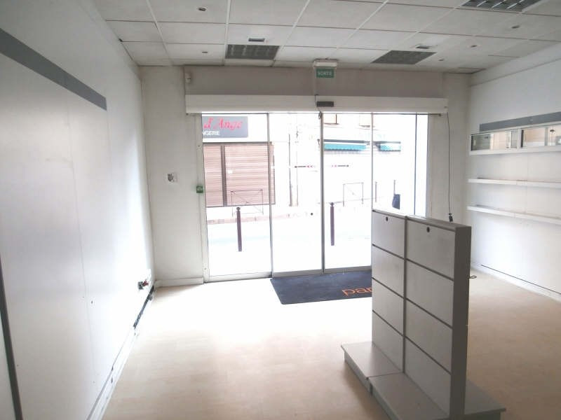 Location local commercial Mazamet 500€ HT/HC - Photo 2