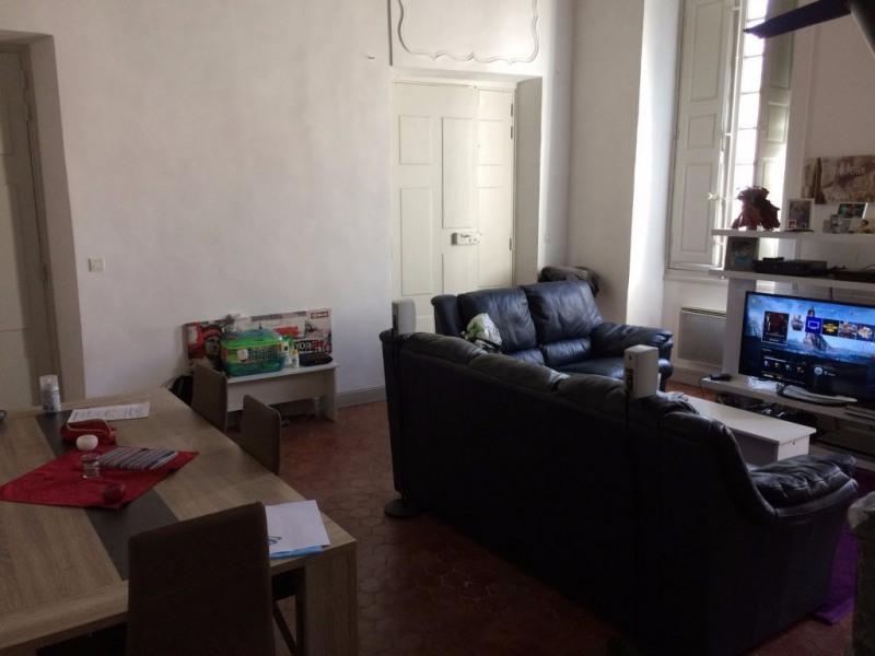 Location appartement Noves 700€ CC - Photo 1