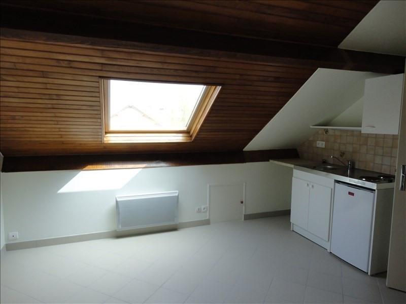 Rental apartment Bures sur yvette 502€ CC - Picture 2