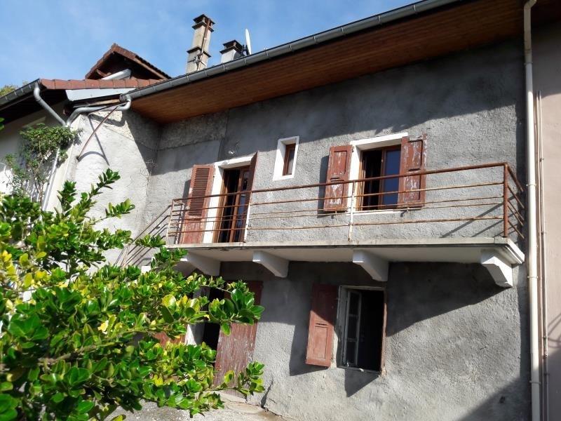 Sale house / villa Serrieres en chautagne 129000€ - Picture 2