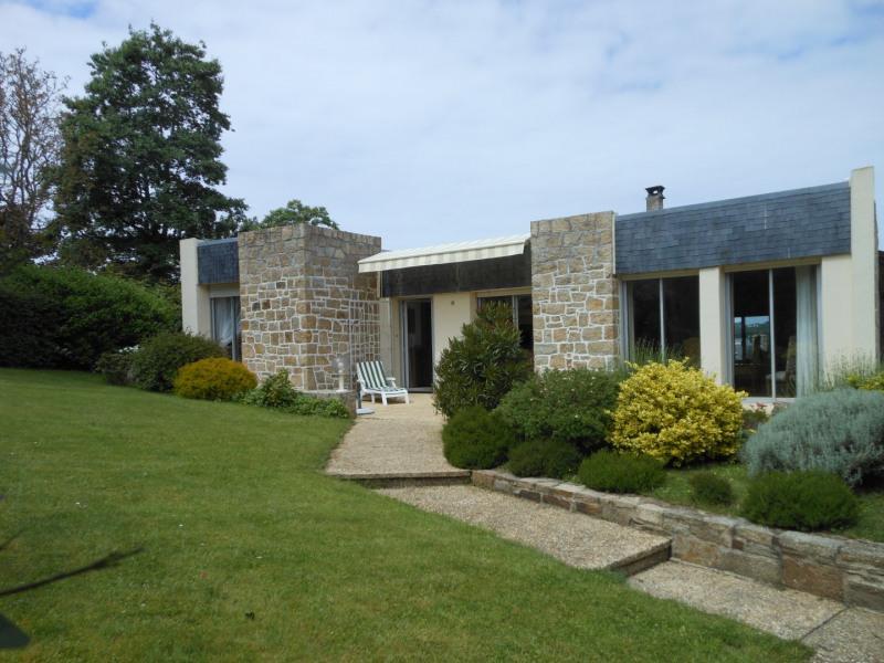 Sale house / villa Plouezoc'h 475000€ - Picture 1