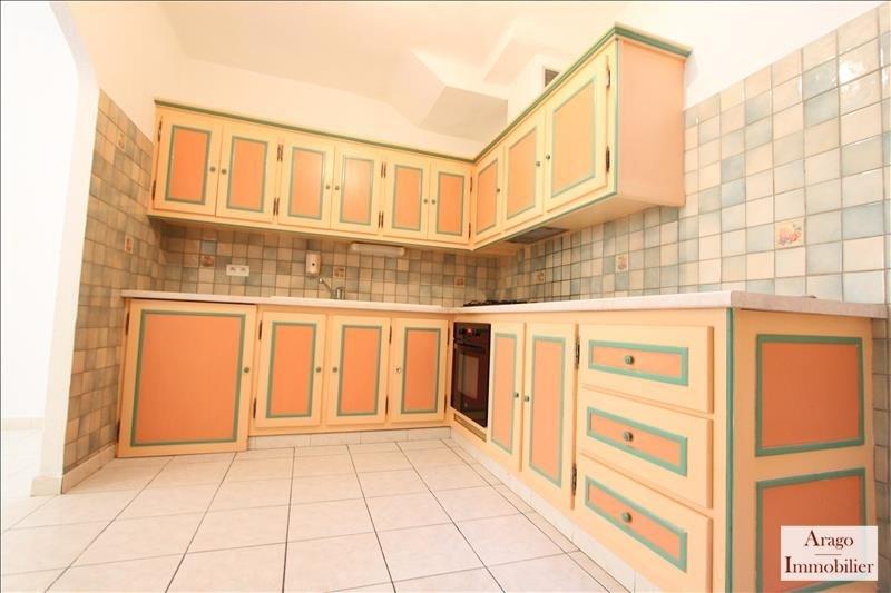 Rental apartment Rivesaltes 660€ CC - Picture 4