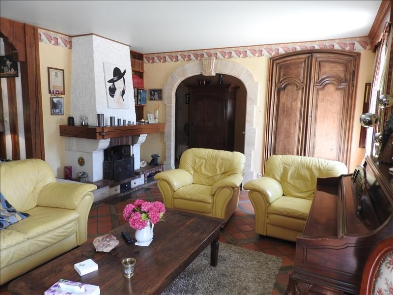 Sale house / villa Village proche chatillon 207 000€ - Picture 4