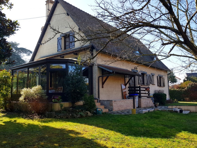 Sale house / villa Livry gargan 618 000€ - Picture 1