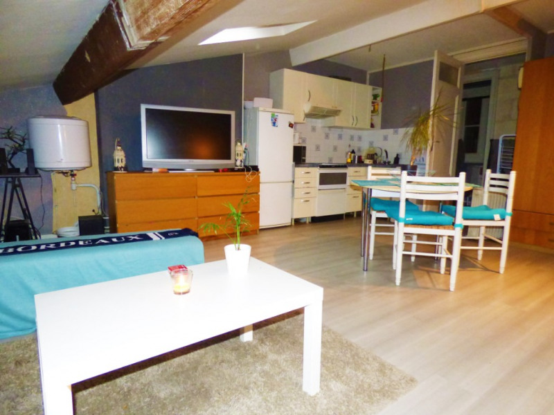 Vente appartement Bordeaux 189 000€ - Photo 2