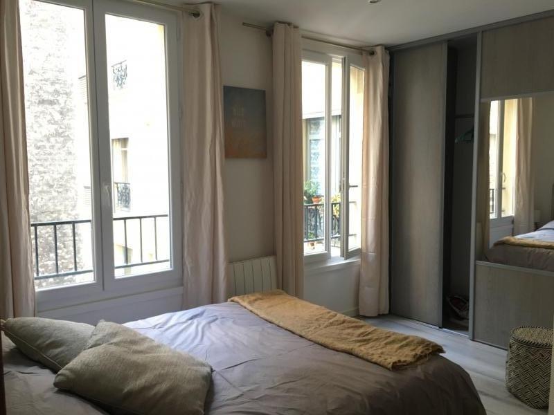Rental apartment Paris 7ème 1790€ CC - Picture 3