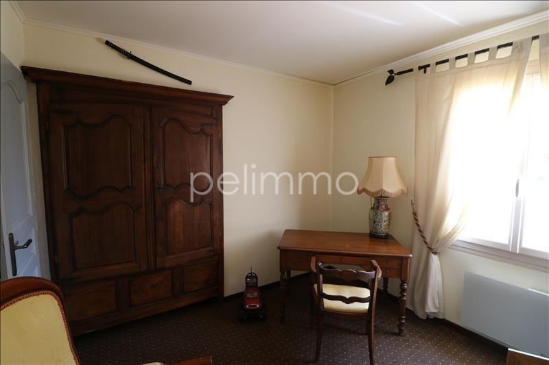 Vente de prestige maison / villa Cornillon confoux 599000€ - Photo 8