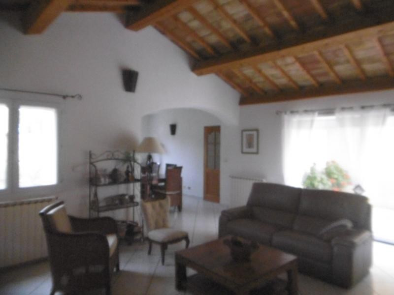 Vente maison / villa Aubais 399500€ - Photo 18