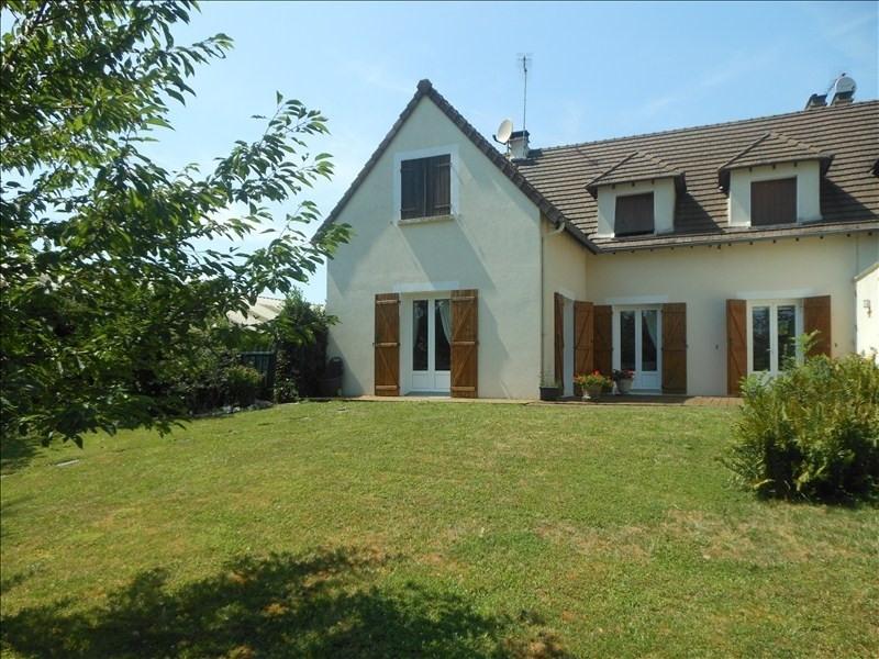Vente maison / villa Brie comte robert 470000€ - Photo 1