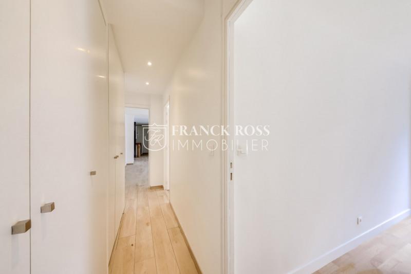 Rental apartment Paris 4ème 2480€ CC - Picture 10
