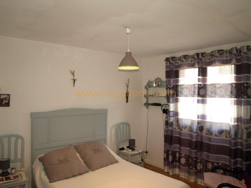 Life annuity house / villa Beaurepaire 35 000€ - Picture 7