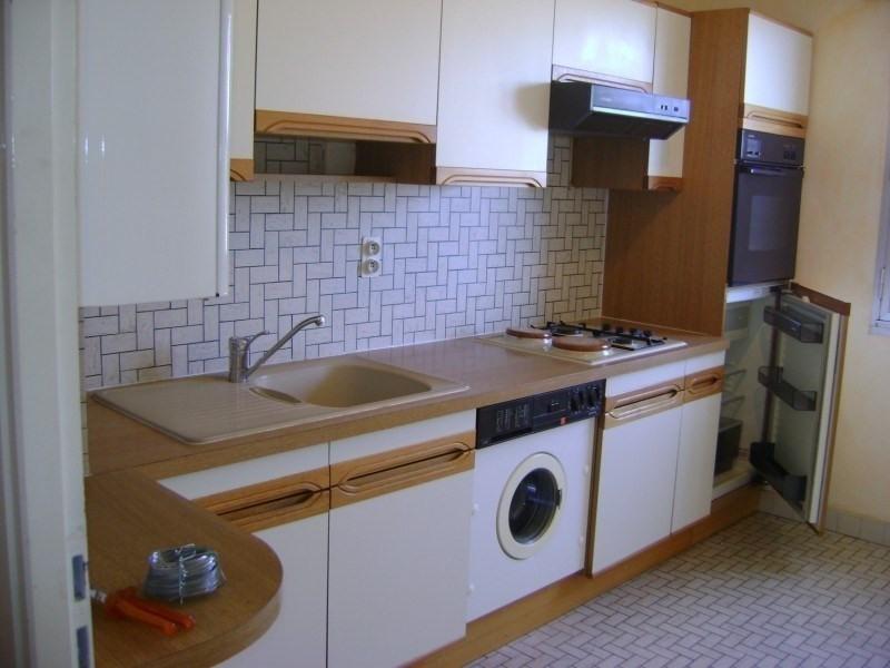 Location appartement Rodez 425€ CC - Photo 1
