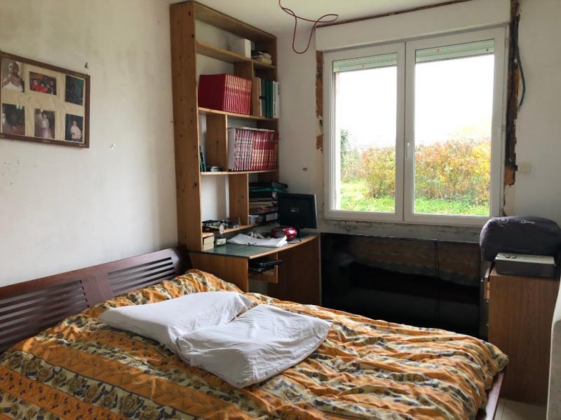 Vente maison / villa Craon 66000€ - Photo 4