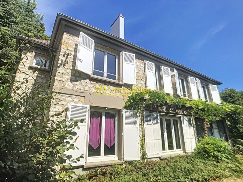 Sale house / villa Melun 615000€ - Picture 1