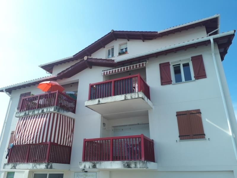 Sale apartment Hendaye 170 000€ - Picture 1