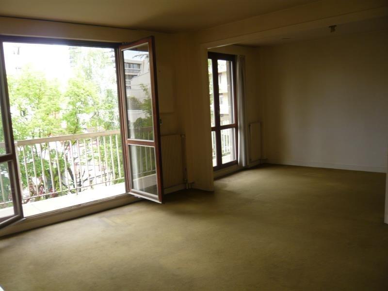 Sale apartment Paris 13ème 720000€ - Picture 2