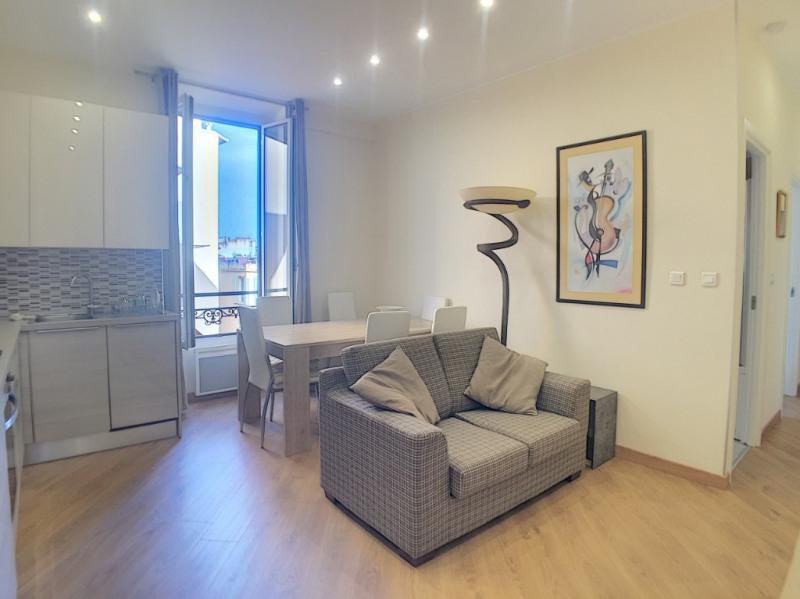 Location appartement Beausoleil 1300€ CC - Photo 1