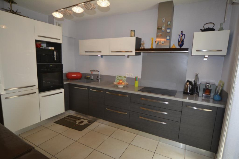 Sale apartment Antibes 279 000€ - Picture 3