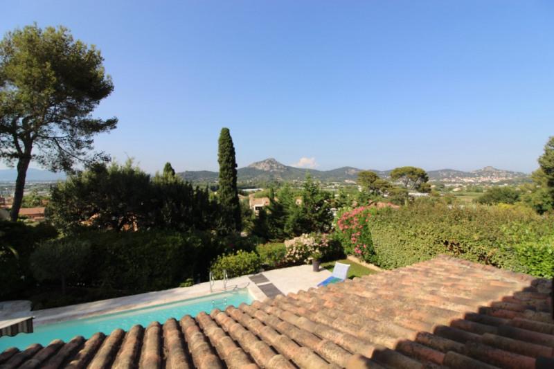 Vente de prestige maison / villa La crau 698800€ - Photo 4