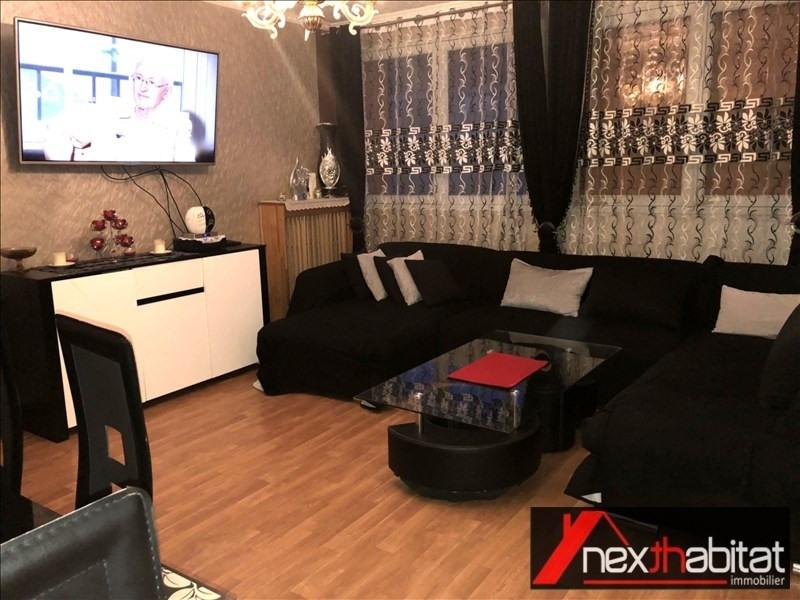 Vente appartement Bondy 179000€ - Photo 1