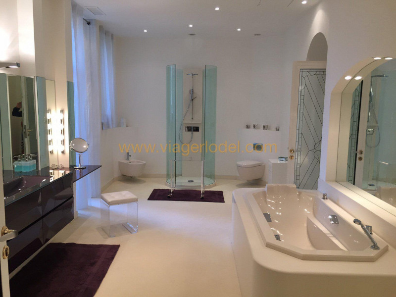 Viager appartement Nice 250 000€ - Photo 10