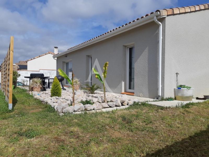 Vente maison / villa Saint paul sur save 237000€ - Photo 3