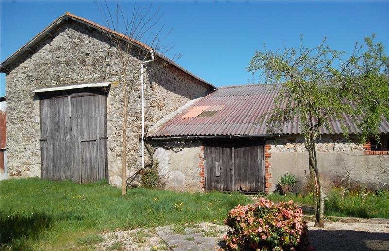 Vente maison / villa St paul mont penit 249600€ - Photo 4