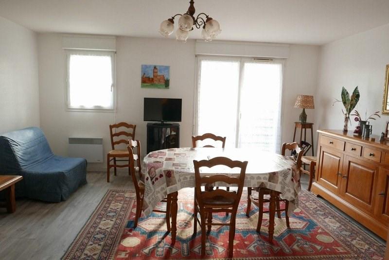 Vente appartement Saint-arnoult 160500€ - Photo 5