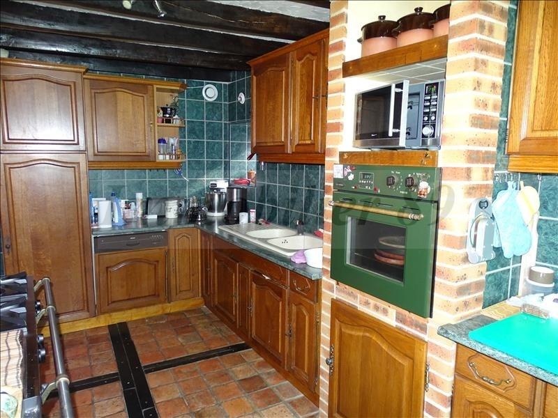 Sale house / villa A 15 mins de chatillon 192000€ - Picture 3