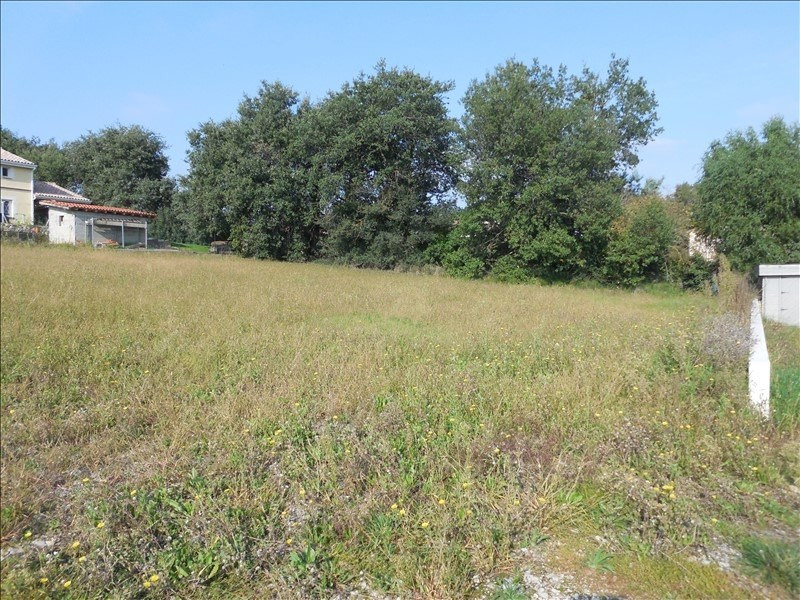 Vente terrain Daux 140 000€ - Photo 1