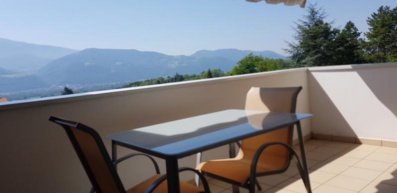 Vente de prestige appartement Saint-ismier 665000€ - Photo 1