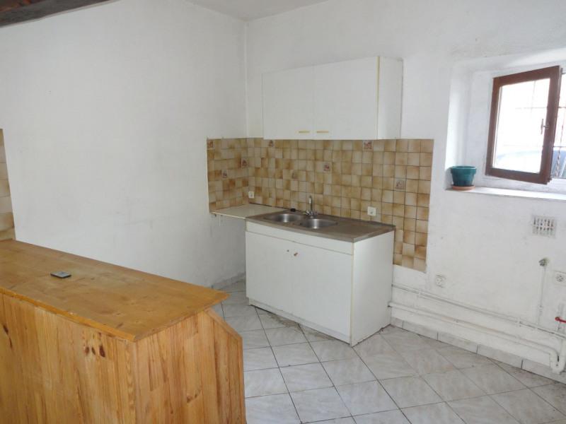 Sale house / villa Entraigues sur la sorgue 128000€ - Picture 3