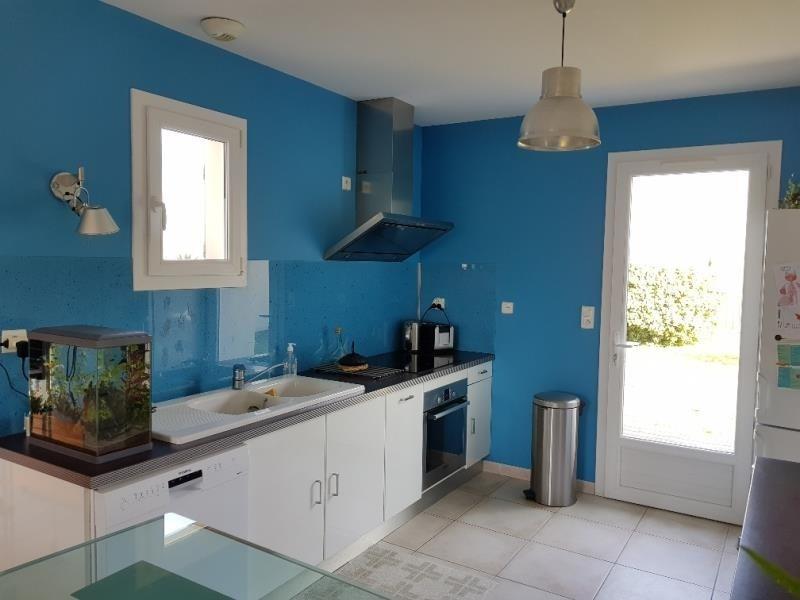 Vente maison / villa Salles sur mer 315600€ - Photo 4